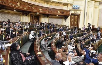 البرلمان يوافق على تعديل قانون الضريبة على الدخل رقم 91 لسنة 2005