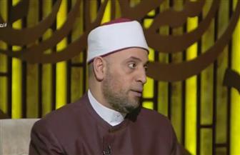 رمضان عبدالرازق: القرآن ذم الشعراء المنافقين لبيعهم ذمتهم مقابل الأموال  فيديو