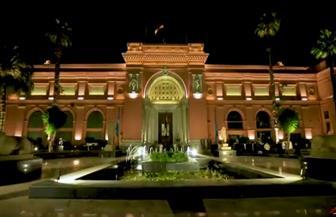 نص كلمة وزير السياحة والآثار بمناسبة اليوم العالمي للمتاحف| فيديو