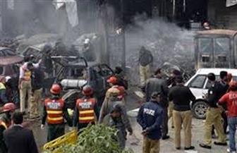 مقتل 7 جنود ومدنيين في تفجير بجنوب غرب باكستان