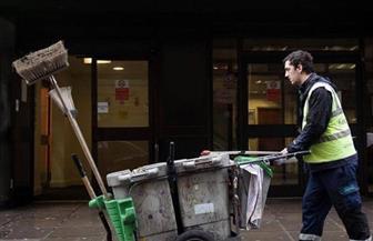 طلبات إعانة البطالة البريطانية تسجل أعلى مستوى منذ 24 عاما