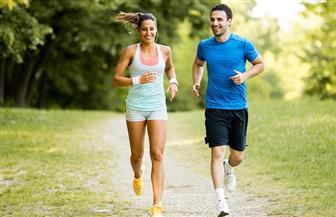الخبراء ينصحون الزوجين بممارسة الرياضة معا