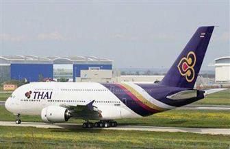 الخطوط الجوية التايلاندية تتقدم بطلب لإعلان إفلاسها