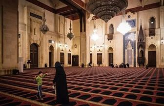 الأوقاف اللبنانية تفتح المساجد لأداء صلاة الجمعة بإجراءات وقائية