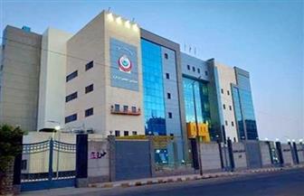 """تعافي 120 من مصابي كورونا بمستشفى العزل في الإسكندرية.. وإحالة 367  لـ""""أبو قير"""""""
