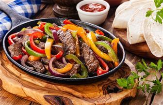 سريعة ولذيذة.. طريقة عمل فاهيتا اللحم