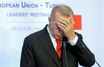 أوروبا وأمريكا تجاهلا نداءاته.. أردوغان وحيدا يستنزف مقدرات بلاده لإطفاء الأزمات التي صنعها