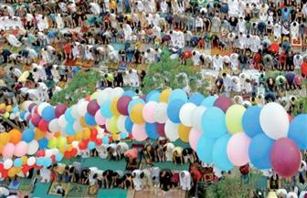 مستشار المفتي: صلاة العيد بالمنزل لها نفس ثواب المسجد