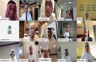 مجموعة التنسيق العربية تقر عشرة مليارات دولار لمساعدة دول الجنوب