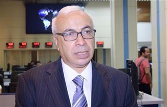 """تكريم خاص للكاتب الصحفي علي حسن في كتاب """"القاضي"""""""
