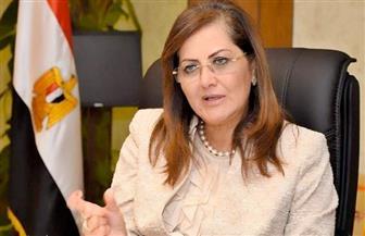 وزيرة التخطيط تشارك في ندوة المجلس الدولي للمشروعات الصغيرة