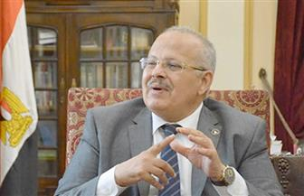 رئيس جامعة القاهرة: حصول كلية العلوم على تجديد 3 شهادات في الأيزو