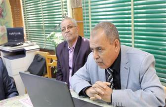 """تعليم """"الوادى الجديد"""": 99% من طلاب المحافظة سلموا المشروعات البحثية"""