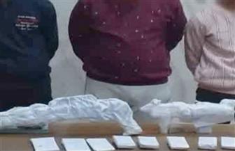"""""""مكافحة المخدرات بالقاهرة"""" تضبط 6 أشخاص لاتجارهم في المواد المخدرة"""