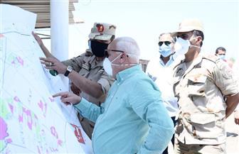 محافظ بورسعيد يوجه الشكر لرئيس الجمهورية لإعادة بحيرة المنزلة لسابق عهدها | صور
