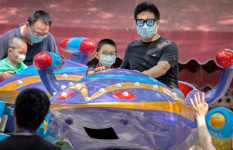 في أول أيام عطلة عيد العمال.. 23 مليون رحلة سياحية داخل الصين