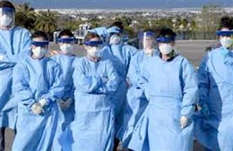 الصين ترسل 149 خبيرا طبيا إلى 16 دولة للمساعدة في مكافحة كورونا