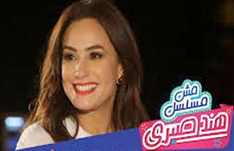 هند صبري تستضيف حمادة هلال والمخرج كريم الشناوي في ثالث حلقات برنامجها
