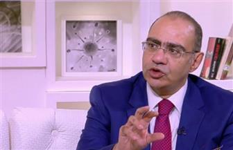 رئيس لجنة مكافحة فيروس كورونا يوضح الحالة الصحية للفنانة رجاء الجداوي