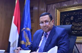 ضبط 5 قضايا مخدرات.. وتنفيذ 2394 حكما قضائيا بحملة أمنية بسوهاج