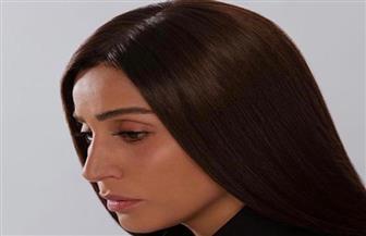"""دينا الشربينى ترد على شائعات إصابتها بكورونا برسالة إلى """"عمرو دياب"""""""