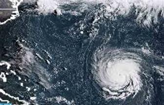 الأرصاد تنشر فيديو عن إعصار إمفان.. تسبب في تدمير المحاصيل وشرد الآلاف| فيديو