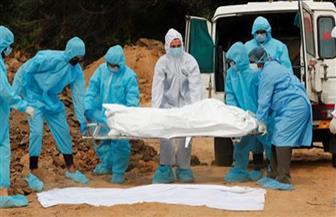 """إسبانيا تسجل """"أقل"""" حصيلة وفيات يومية بكورونا"""