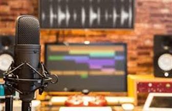 """مباحث المصنفات تضبط استوديو صوت لتسجيل الأغانى """"بدون ترخيص"""" بالهرم"""