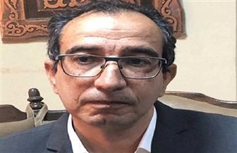 """عميد طب الفيوم: رئيس الجامعة مصاب بـ""""كورونا""""..ويخضع للرعاية بمستشفى العزل"""