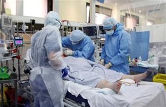 لجنة متابعة كورونا بالوادي الجديد: إصابة حالتين جديدتين بالفيروس اليوم
