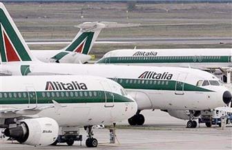 إيطاليا تعتزم إعادة فتح مطاراتها في 3 يونيو