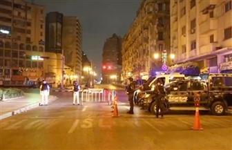 الحظر يبدأ 8 مساء والالتزام بارتداء الكمامة.. ننشر الإجراءات الاحترازية لمواجهة «كورونا» بدءا من الغد