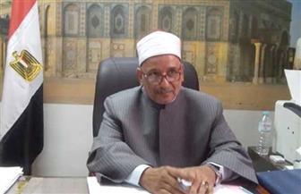 """""""أوقاف الإسكندرية"""" تعلن عن 6 إجراءات خلال صلاة عيد الفطر"""