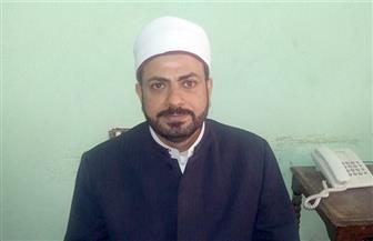"""""""أوقاف مطروح"""": التزام أئمة المساجد بالقرارات الوزارية.. وأداء صلاة العيد بالبيوت"""
