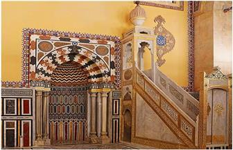 المسجد الملكي | صور