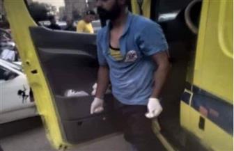 """الأمن يتوصل إلى مرتكبي واقعة التعدي على مسعف بالضرب بسبب """"كورونا"""""""