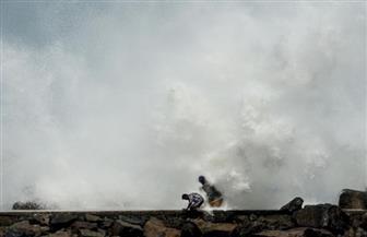 """الإعصار """"أمفان"""" يقتل 15 شخصا في الهند وبنجلاديش"""