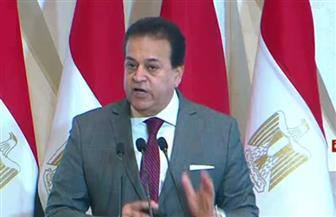 وزير التعليم العالي: الرئيس السيسي يتابع أرقام إصابات كورونا يوميا.. والوفيات غير قابلة للتشكيك
