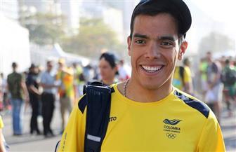 إيقاف الدراج الكولومبي بانتانو لتناوله منشطات