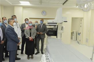 افتتاح وحدة للقلب والقسطرة بمستشفى هيئة قناة السويس مزودة بأحدث الأجهزة بالشرق الأوسط