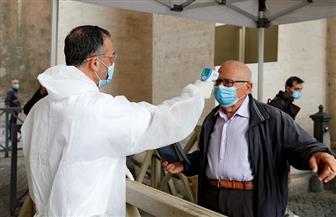 استقرار كبير في عدد الوفيات والإصابات الجديدة بفيروس كورونا في إيطاليا