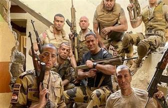 الأوقاف تكرم فريق عمل الاختيار بعد عطلة عيد الفطر المبارك