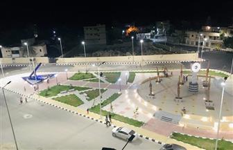 """وزير الإسكان: """"المركزي للتعمير"""" نفذ 230 مشروعا بسيناء ومدن القناة من عام 2014   صور"""