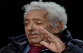 رحيل النحات المصري العالمي آدم حنين عن عمر يناهز الـ90 عاما