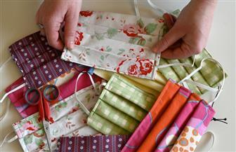 وزيرة التجارة تعلن الانتهاء من إعداد اشتراطات إنتاج الكمامات المصنوعة من القماش