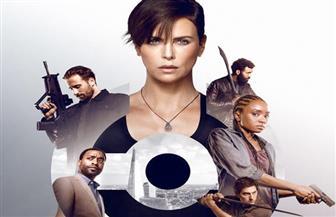 """عرض فيلم """"The Old Guard"""" في 10 يوليو المقبل"""