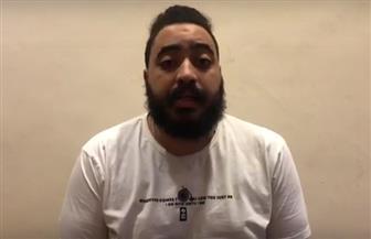 الداخلية: صاحب استديو تواصل مع عبدالرحمن القرضاوي وأنتج فيديوهات كاذبة عن مصر   فيديو