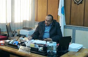 إصابة رئيس مجلس إدارة شركة الصرف الصحى في أسيوط بفيروس كورونا