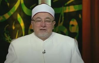 خالد الجندي: من كان يصلي الجمعة بالمسجد قبل «كورونا» يحصل على أجره كاملا | فيديو
