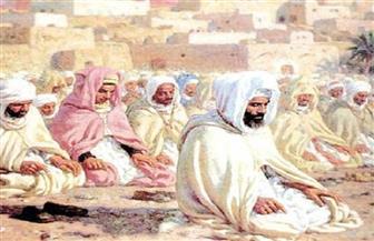 """الكلمة انتزعت إبراهيم بن أدهم من حياة المجون إلى عالم الطهر والحكمة .. في حوار أستاذ بالأزهر لـ""""بوابة الأهرام"""""""